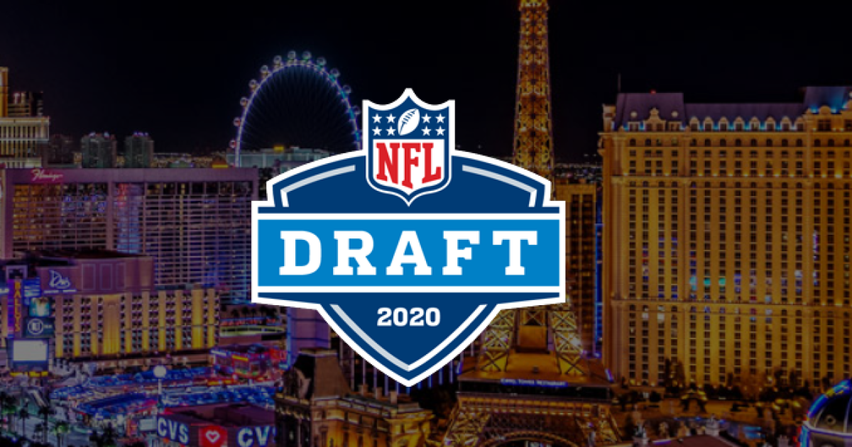 NFL Draft 2020: Prop Bet Odds are one hot ticket