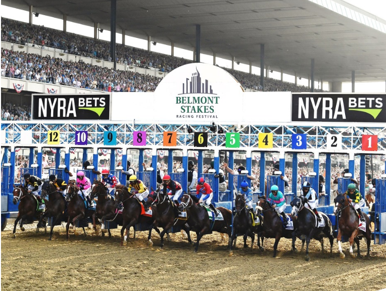 Triple Crown Races 2020 Schedule Revealed Following Belmont Stakes Date Announcement