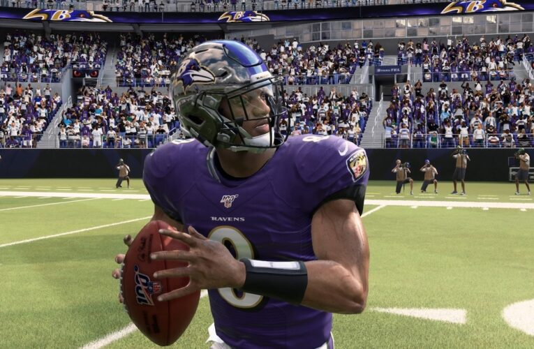 Madden 21 Release Date Leaked? List Of Cover Athlete Odds Favor Lamar Jackson, Christian McCaffrey