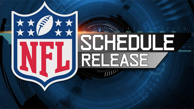 NFL Schedule 2020 Release Date, Live Stream, TV Coverage Revealed