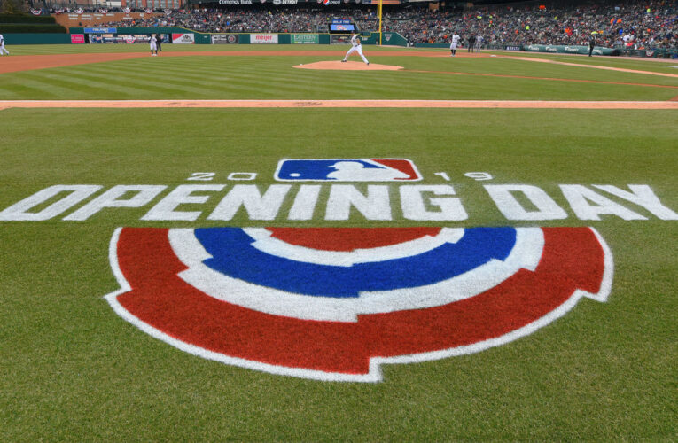 Opening Day 2020: Schedule, Odds, Start Times as Yankees, Nationals Kickoff MLB Season