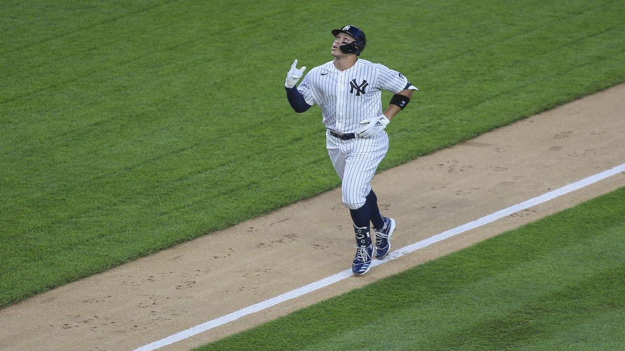 World Series Odds 2020: Yankees leapfrog Dodgers as favorites on the heels of best start ever in franchise history