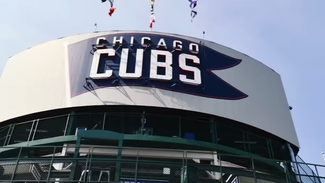 Chicago Cubs Planning to Open Sportsbook at Wrigley Field