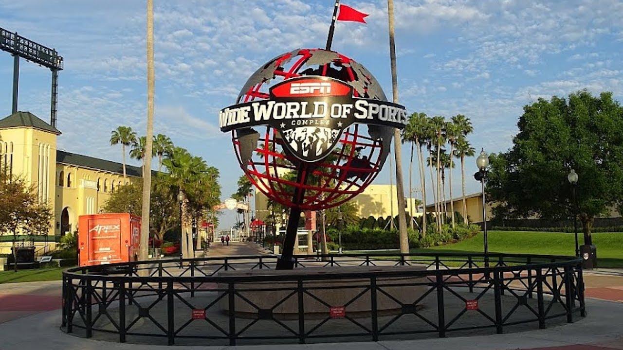 College Basketball Season 2020: ESPN to Move Eight Events to Orlando