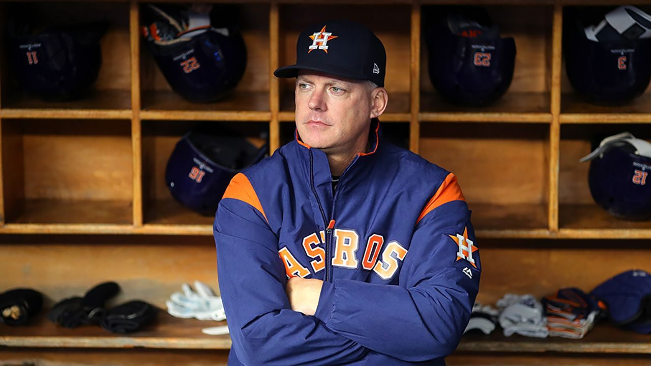 Detroit Tigers Manager Odds: A.J. Hinch Favored Following Interview