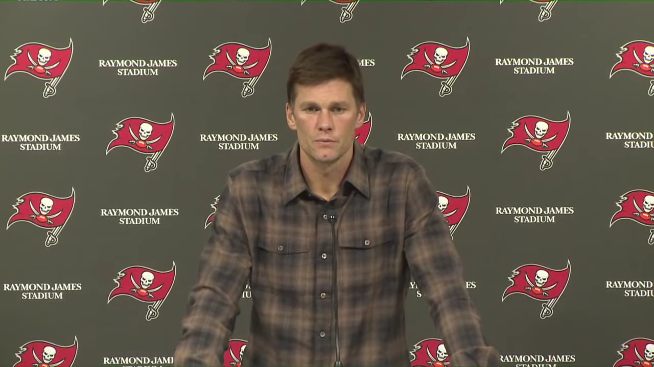 NFL MVP Odds: Patrick Mahomes Favored, Tom Brady, Josh Allen Being Overlooked?