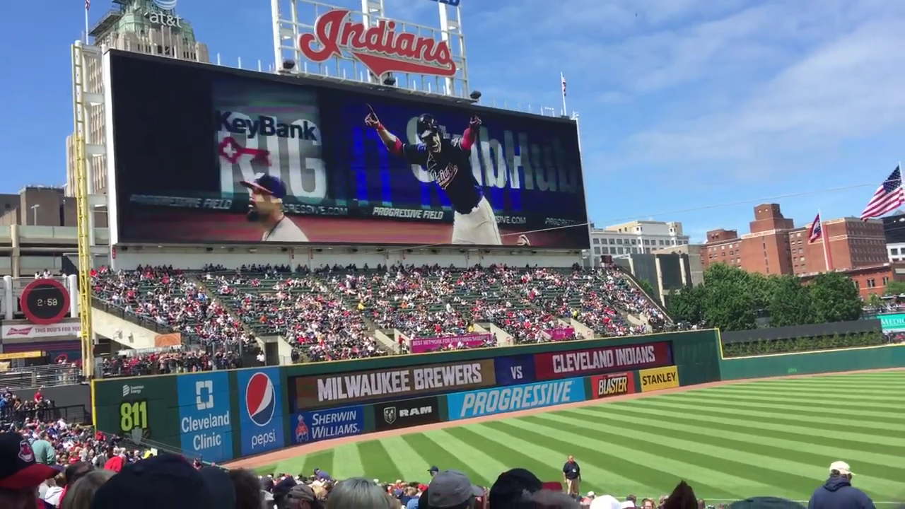 Cleveland Indians Changing Their Name After 105 Years