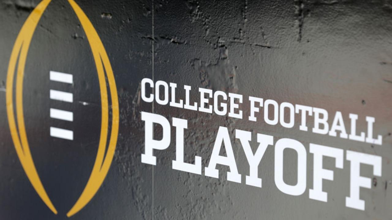 College Football Playoffs: Matchups & Odds Revealed For Rose, Sugar Bowl – Who's In?