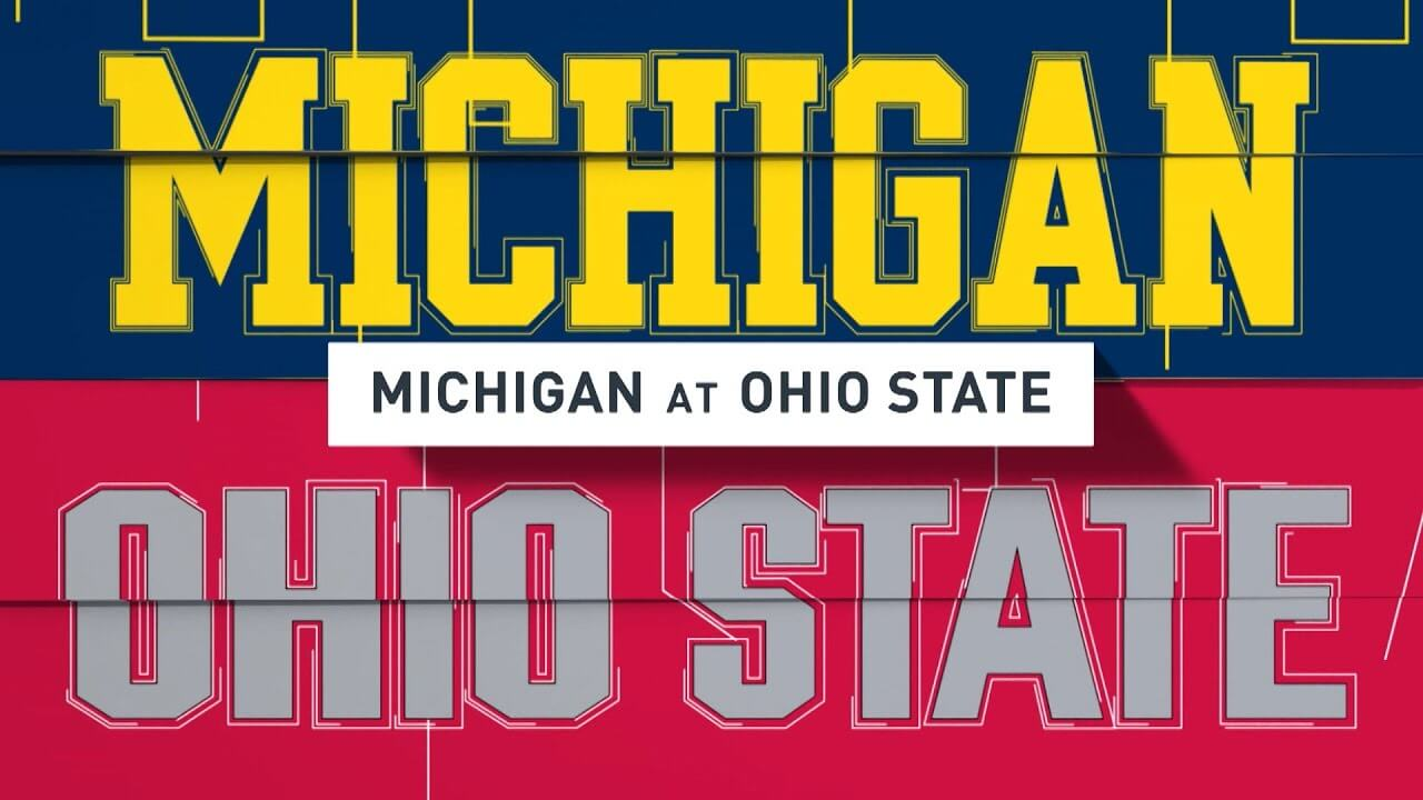 Michigan vs. Ohio State 2020: Opening Game Odds Have Buckeyes Listed As Huge Favorites Against Rival Wolverines
