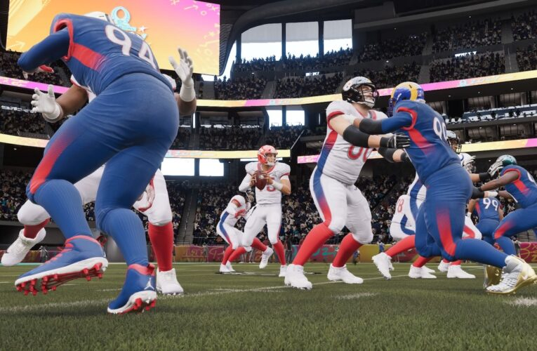 Madden 21 Pro Bowl: Odds and How to Watch Virtual AFC vs. NFC Matchup