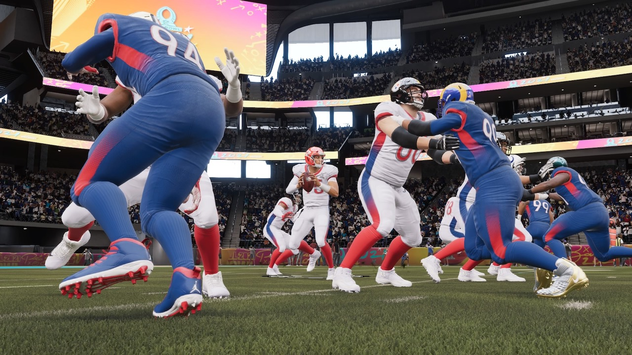 Madden 21 pro bowl odds and how to watch matchup online