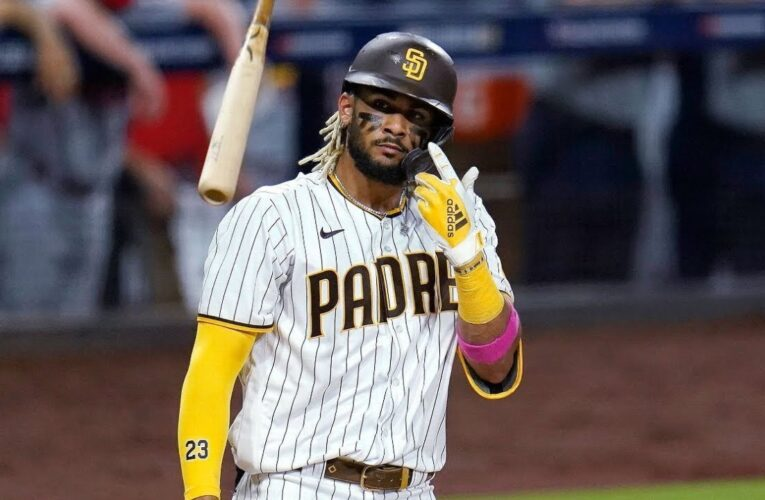 Fernando Tatis Jr. is MLB The Show 21 Cover Athlete, Early Padres World Series Odds