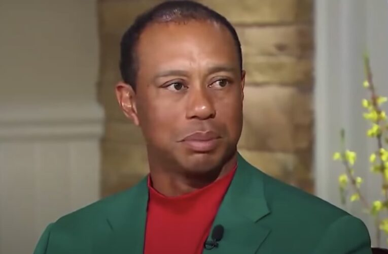Tiger Woods Injured in Car Accident: Golf Star has Surgery for Injuries Following Crash