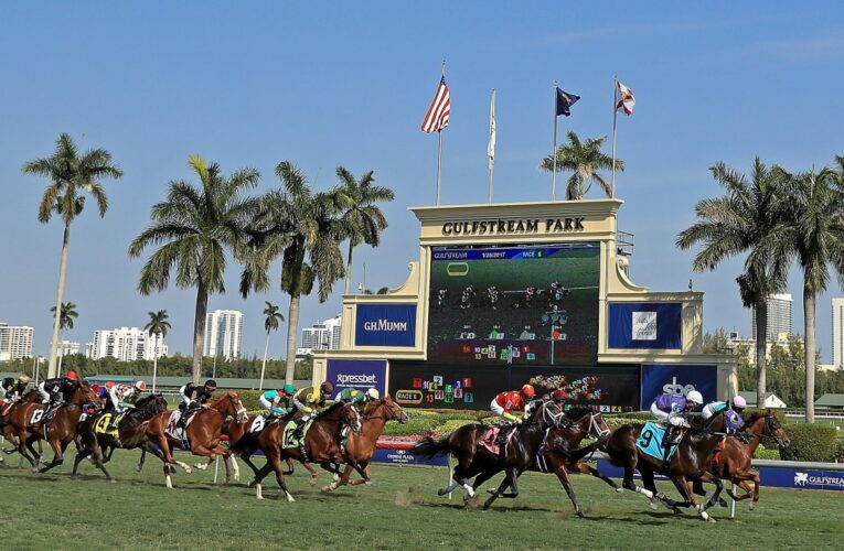Florida Derby Results 2021: Odds, Post Positions & How To Watch Live