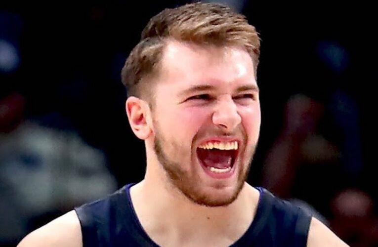 Luka Doncic National Treasures Rookie Card Sets Record as Mavs Continue NBA Playoff Push
