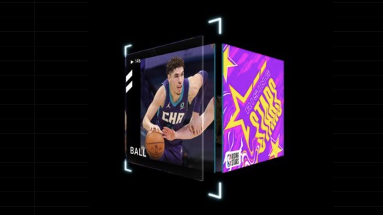 nba top shot rising stars pack drop moments time and cost