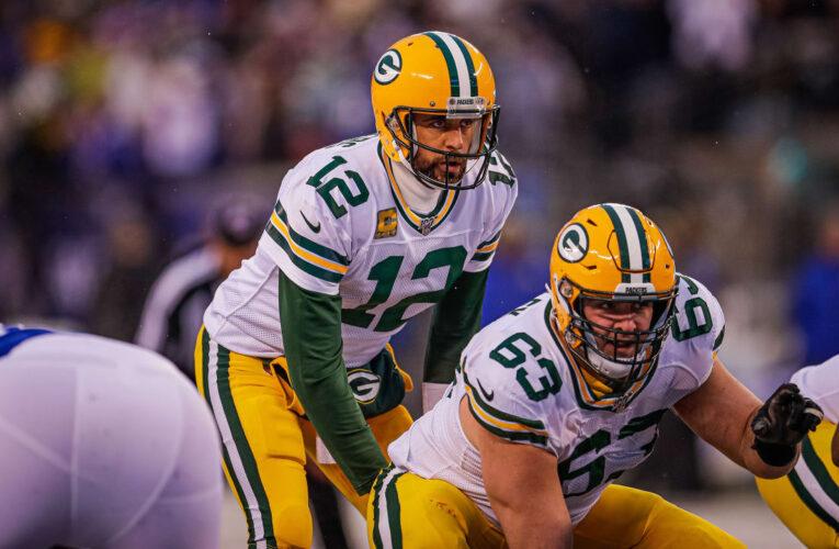 Aaron Rodgers Trade Rumor Odds: Packers QB Reveals His Top 3 Destinations
