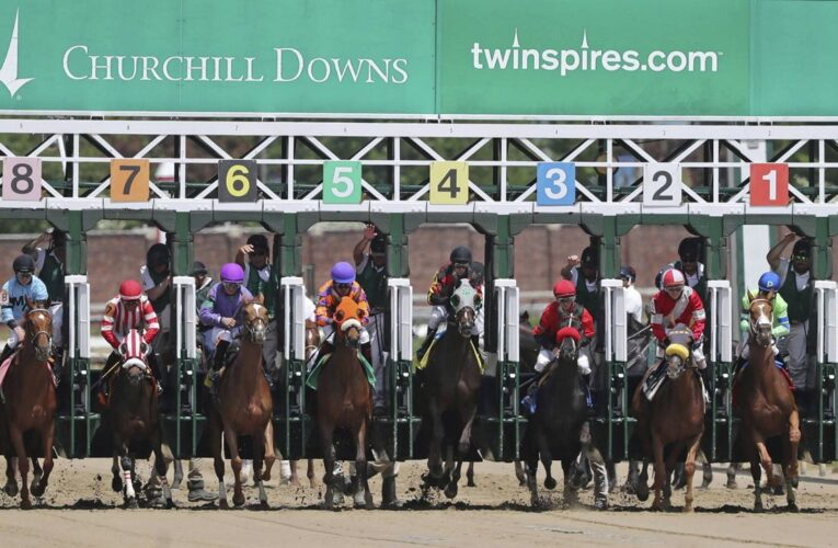 Kentucky Derby Odds 2021: Start Time, Field, Post Positions, Payouts & How To Watch Live