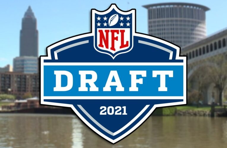 What time Is The NFL Draft 2021? Dates, Start Times, Draft Order, Sleeper Picks & How To Watch Live