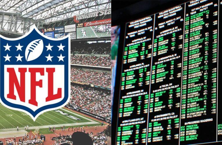 NFL Week 1 Odds: 2021 Schedule Reveal Has Sportsbooks, Fans Ready For Football