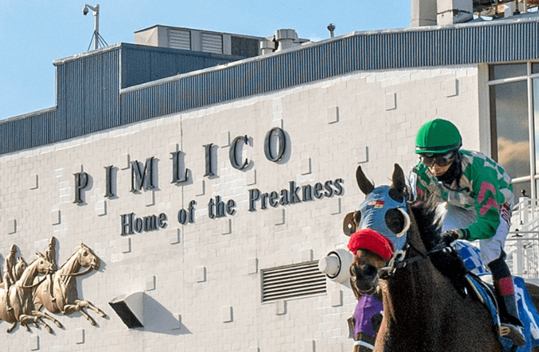 Preakness Stakes 2021: Odds, Field & Payout Results; Medina Spirit Triple Crown Bid Continues