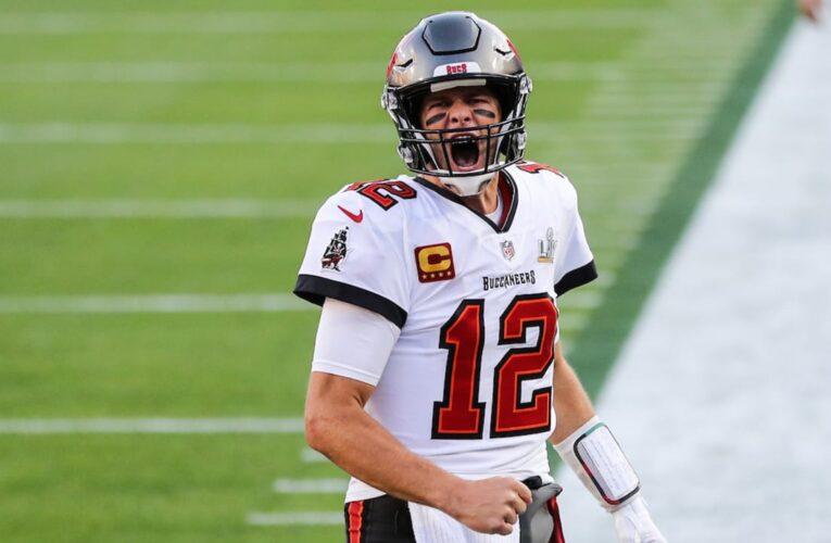 NFL Schedule Release 2021 Leaks: Rams, Bears Open SNF; Tom Brady Returns To Foxborough In October
